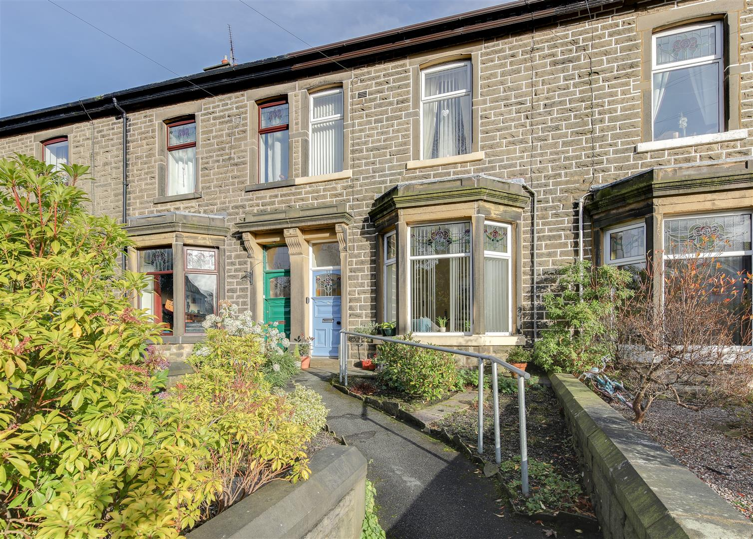3 Bedrooms Terraced House for sale in Helmshore Road, Haslingden, Rossendale